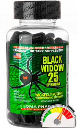Black Widow 25