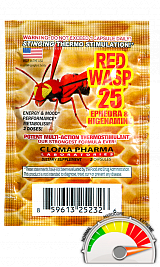 Пробник Red Wasp 25